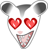 :possum_hearts: